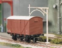 Ratio 412 SR/BR Loading Gauge